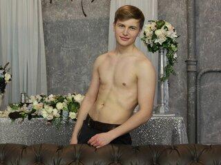 BrandonFisher naked