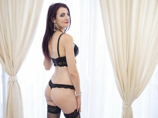 SilviaBorne anal